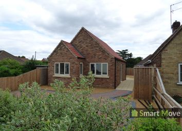 Thumbnail 2 bed property for sale in Gaultree Square, Emneth, Wisbech, Cambridgeshire.