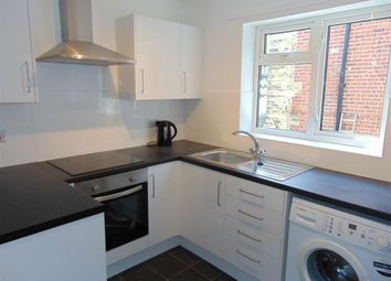 Thumbnail 2 bed flat to rent in Cavendish Road, Barnsley