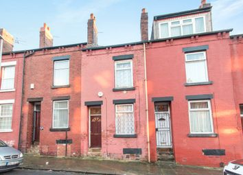 Thumbnail 4 bedroom terraced house for sale in Sandhurst Road, Leeds