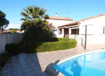 Thumbnail 5 bed property for sale in 34300, Agde, Fr