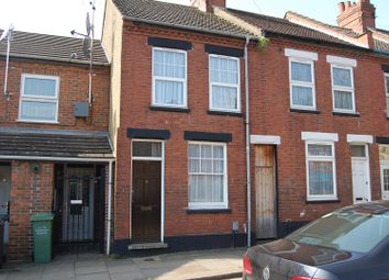 Thumbnail 2 bed terraced house for sale in Warwick Road East, Luton