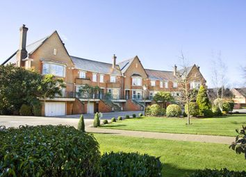 Thumbnail 5 bed town house to rent in Sandy Lane, Virginia Water