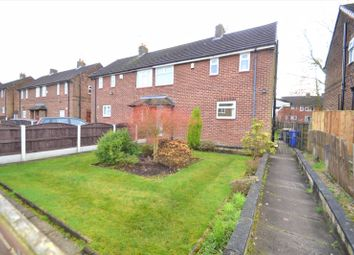 2 bed semi-detached house to rent in Falcon Crescent, Clifton, Swinton, Manchester M27