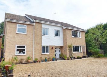 Thumbnail 6 bed detached house for sale in South Green, Coates, Whittlesey, Peterborough