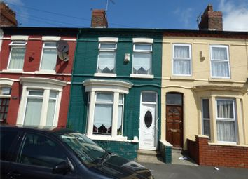 Thumbnail 2 bed terraced house for sale in Gwladys Street, Liverpool