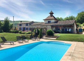 Thumbnail 6 bed property for sale in Midi-Pyrénées, Tarn, Cordes-Sur-Ciel