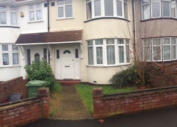 Thumbnail 5 bedroom semi-detached house to rent in Clive Avenue, Crayford, Kent