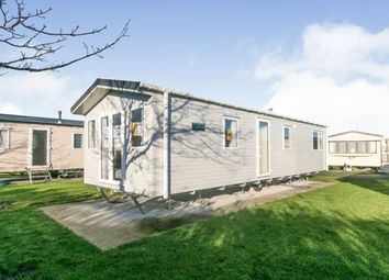 Thumbnail 2 bed mobile/park home for sale in Ty Gwyn Park Towyn Road, Towyn, Abergele, Conwy
