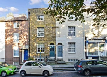 3 bed town house for sale in Maidstone Road, Rochester, Kent ME1