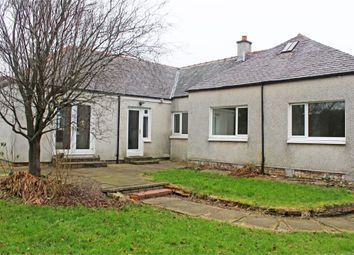 Thumbnail 4 bed detached house for sale in Campbell Street, Dollar, Clackmannanshire