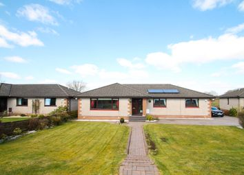 Thumbnail 4 bed detached bungalow for sale in Allandale Crescent, Greenloaning, Dunblane