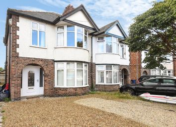 Thumbnail 3 bed semi-detached house for sale in White Road, Oxford