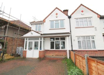 Thumbnail 3 bed semi-detached house to rent in Devon Waye, Heston, Hounslow