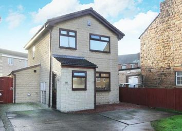Thumbnail 3 bed detached house for sale in Sheffield Road, Killamarsh, Sheffield, Derbyshire