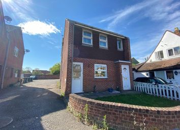 Thumbnail 1 bed maisonette to rent in Chapel Street, Thatcham