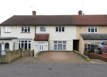 Thumbnail 3 bed terraced house for sale in Mornington Road, Loughton