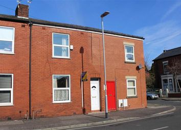 Thumbnail 3 bed terraced house to rent in Ripon Street, Preston