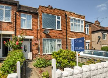 Thumbnail 3 bed terraced house for sale in Torcross Avenue, Coventry, West Midlands