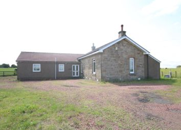 Thumbnail 4 bed detached bungalow for sale in Coatbridge Road, Glenmavis, Airdrie