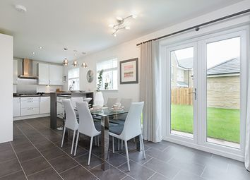 "Thumbnail 4 bed detached house for sale in ""Dukeswood"" at Slateford Road, Bishopton"