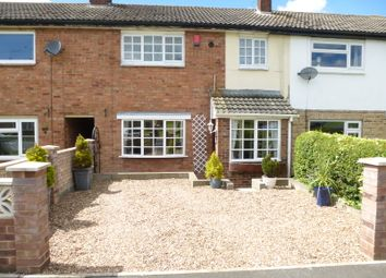 Thumbnail 3 bed terraced house for sale in Raywood Close, Yeadon, Leeds