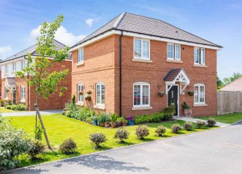 Thumbnail 3 bed detached house for sale in Damson Way, Bidford-On-Avon, Alcester