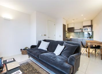 Thumbnail 1 bed flat to rent in Arthaus Apartments, Richmond Road, London