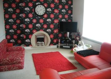 Thumbnail 3 bedroom terraced house for sale in Miller Road, Preston, Lancashire