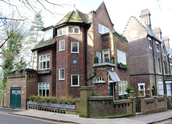 Thumbnail 5 bed detached house for sale in Branch Hill, Hampstead