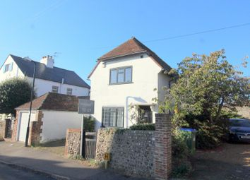 Thumbnail 2 bed property to rent in Blatchington Hill, Seaford