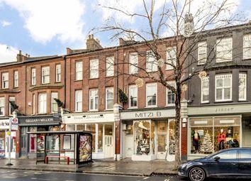 Thumbnail 1 bed flat to rent in High Street, Teddington