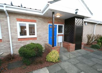 Thumbnail 2 bedroom terraced bungalow to rent in Hylton Court, Newton Hall, Durham