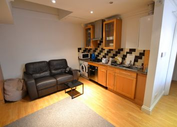 Thumbnail 2 bed flat to rent in Whitechapel High Street, Whitechapel