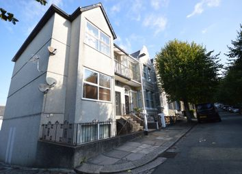 Thumbnail 1 bedroom flat for sale in Broad Park Road, Plymouth