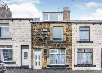 Thumbnail 3 bed terraced house for sale in Bickerton Road, Sheffield, South Yorkshire