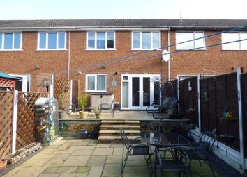 Thumbnail 3 bed terraced house for sale in Middlefield Place, Hinckley, Leicestershire