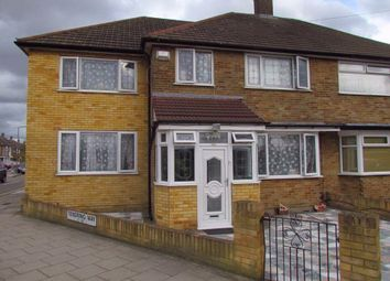 Thumbnail 5 bed semi-detached house for sale in Chadview Court, Chadwell Heath Lane, Chadwell Heath, Romford