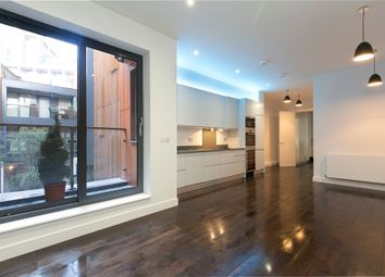 Thumbnail 1 bed flat to rent in Artillery Lane, Spitalfields
