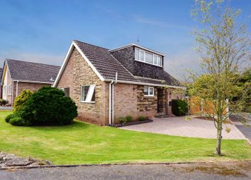 Thumbnail 3 bed detached bungalow for sale in Greenleys Crescent, Alveley, Bridgnorth