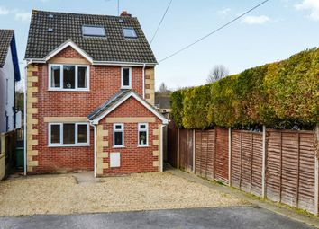 4 bed detached house for sale in Rowden Hill, Chippenham SN15