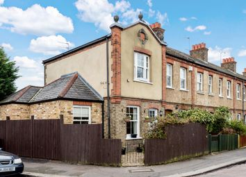 3 bed end terrace house for sale in Oldfield Road, Hampton TW12