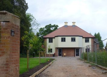 Thumbnail 3 bed semi-detached house for sale in Ranelagh Road, Malvern