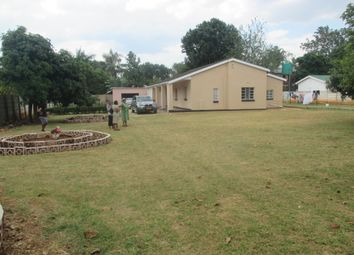 Thumbnail 4 bed detached house for sale in West Avondale, Harare, Zimbabwe