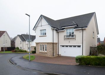 5 bed detached house for sale in Harris Grove, Lindsayfield, East Kilbride G75