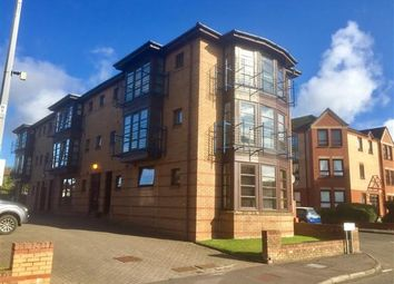Thumbnail 2 bed flat for sale in Donaldson Street, Kirkintilloch, Glasgow