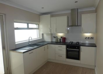 Thumbnail 2 bedroom detached bungalow for sale in Alfriston Gardens, Southampton