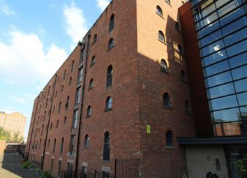 Thumbnail 2 bed flat to rent in Tariff Street, Manchester