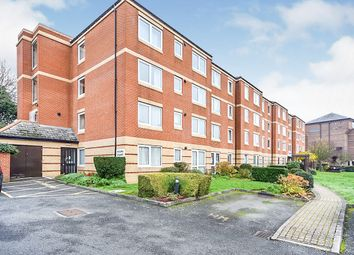2 bed flat for sale in Friars Court, Queen Anne Road, Maidstone, Kent ME14