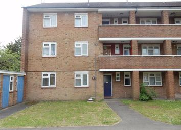 Thumbnail 3 bed flat to rent in Cranleigh Gardens, Southall, Middlesex