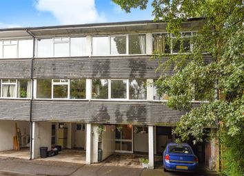 Thumbnail 3 bed town house for sale in Mill Close, Wokingham, Berkshire